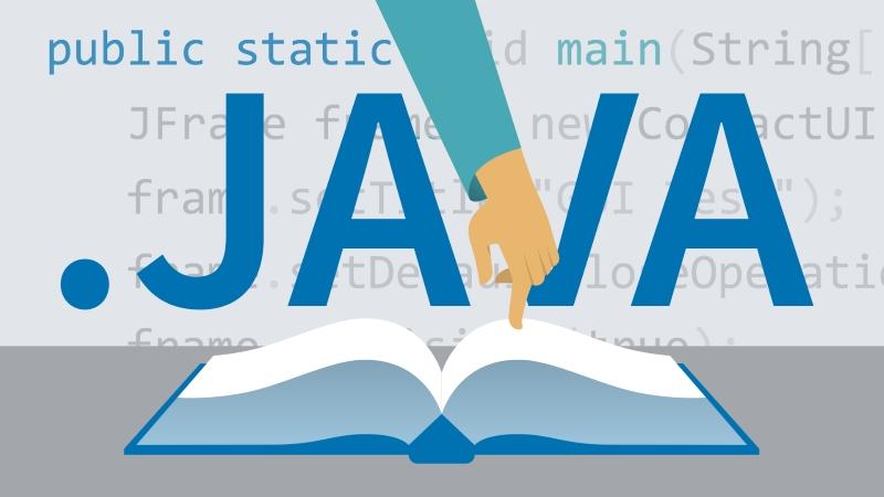 زبان برنامهنویسی جاوا