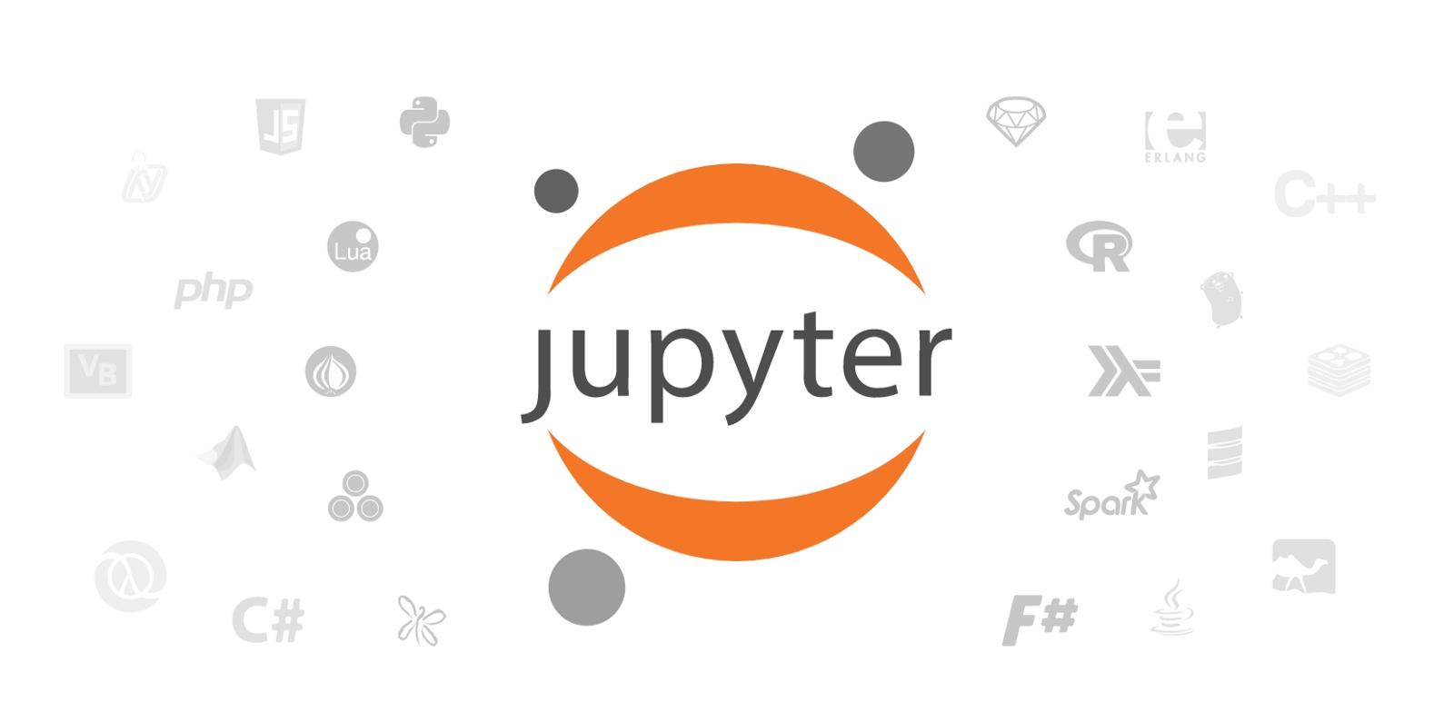 ژوپیتر نوت بوک (Jupyter Notebook) و افزونه های آن — راهنمای کاربردی