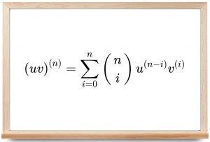 فرمول لایب نیتس برای مشتق — به زبان ساده