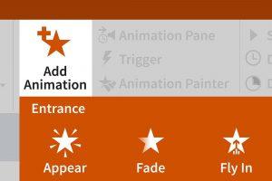 انیمیشنها در پاور پوینت – راهنمای کاربردی (+ دانلود فیلم آموزش گام به گام)