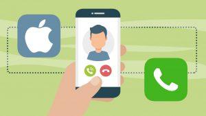 آموزش استفاده از اپلیکیشن Phone در iOS – آموزک [ویدیوی آموزشی]