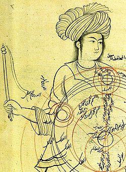 قطبالدین شیرازی