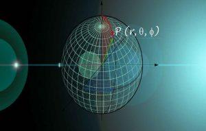 انتگرال سه گانه در مختصات کروی — به زبان ساده (+ دانلود فیلم آموزش گام به گام)