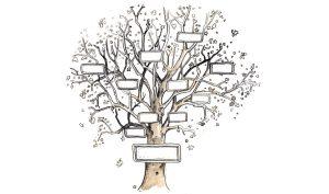 درخت در گراف — به زبان ساده (+ دانلود فیلم آموزش گام به گام)