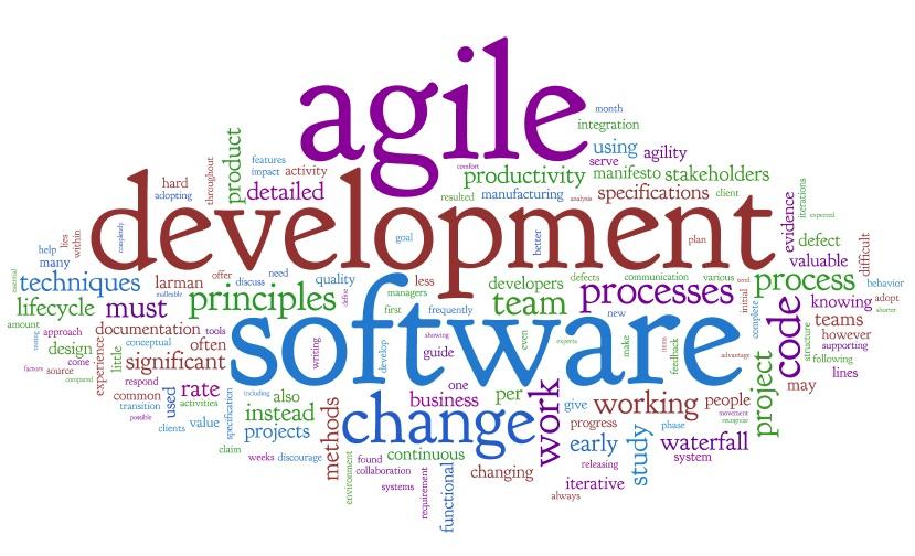 توسعه نرم افزار چابک (Agile Software Development) — علل پیدایش