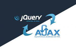 استفاده از AJAX در PHP و jQuery — راهنمای مقدماتی