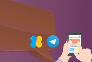ساخت یک چت بات (Chatbot) با تلگرام و پایتون (بخش اول) — از صفر تا صد