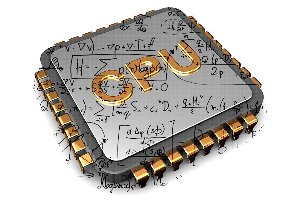 نحوه انجام عملیات ریاضی در کامپیوترها — به زبان ساده