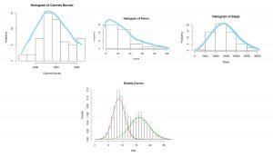 توزیع های آماری در علم داده — راهنمای کاربردی
