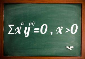 معادله دیفرانسیل اویلر مراتب بالاتر — به زبان ساده