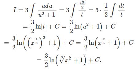 پاسخ مثال ۳
