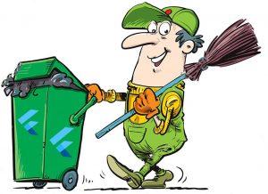 آشنایی با Garbage Collector در فلاتر (Flutter) — راهنمای پیشرفته