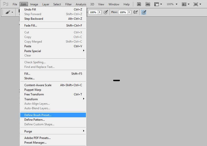 آموزش فتوشاپ: طراحی متون با طرح بافتنی