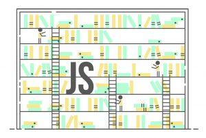 ۱۱ کتابخانه جاوا اسکریپت برای سال ۲۰۱۹ — راهنمای کاربردی
