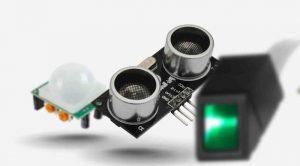 سنسور و ترانسدیوسر در مهندسی برق — به زبان ساده