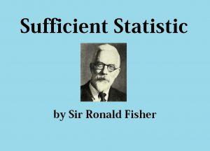 آماره بسنده (Sufficient Statistic) و بسنده مینیمال — به زبان ساده