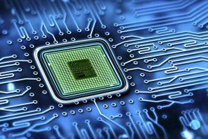 مفهوم فناوری ۷ نانومتری و ۱۰ نانومتری در CPU — به زبان ساده