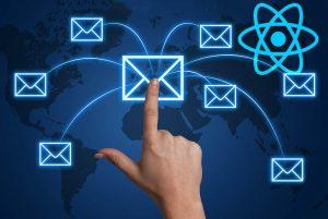 راستی آزمایی ایمیل (Email Confirmation) با React — راهنمای کاربردی