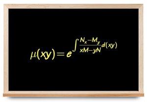 عامل انتگرال ساز در معادلات دیفرانسیل — به زبان ساده