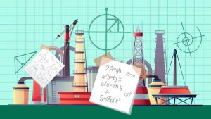 مجموعه آموزشهای ریاضی مجله فرادرس ویژه مهندسین صنایع