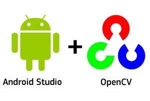 کتابخانه OpenCV در اندروید استودیو — راهنمای مقدماتی