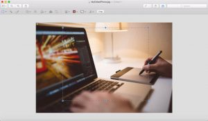 ویرایش تصاویر با اپلیکیشن Preview در مک — راهنمای کاربردی