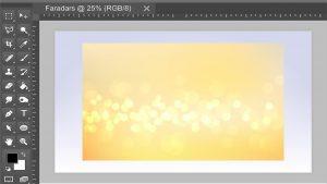 ایجاد زمینه مات با فیلتر Lens Blur در فتوشاپ — آموزک [ویدیوی آموزشی]