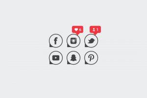 آموزش ایلاستریتور: طراحی آیکون های وکتور شبکه های اجتماعی – راهنمای گام به گام