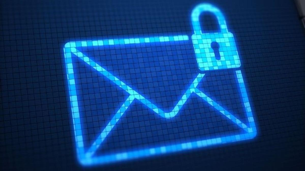 پروتکل امنیت ایمیل