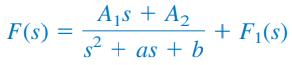 قطب مختلط در تبدیل لاپلاس معکوس