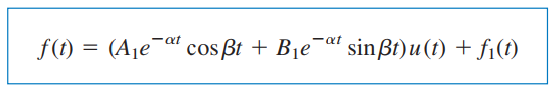 تکمیل مربعات تبدیل لاپلاس