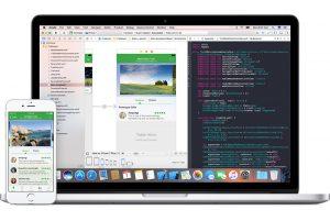 آموزش ساخت یک اپلیکیشن آیفون (بخش دوم) — به زبان ساده