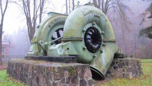 توربین فرانسیس (Francis Turbine) – از صفر تا صد