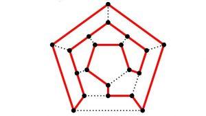 گراف همیلتونی — به زبان ساده (+ دانلود فیلم آموزش رایگان)