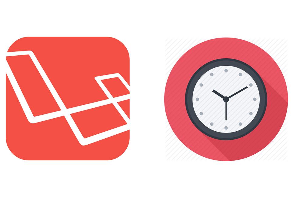 زمانبندی وظایف در لاراول (Laravel) — راهنمای مقدماتی