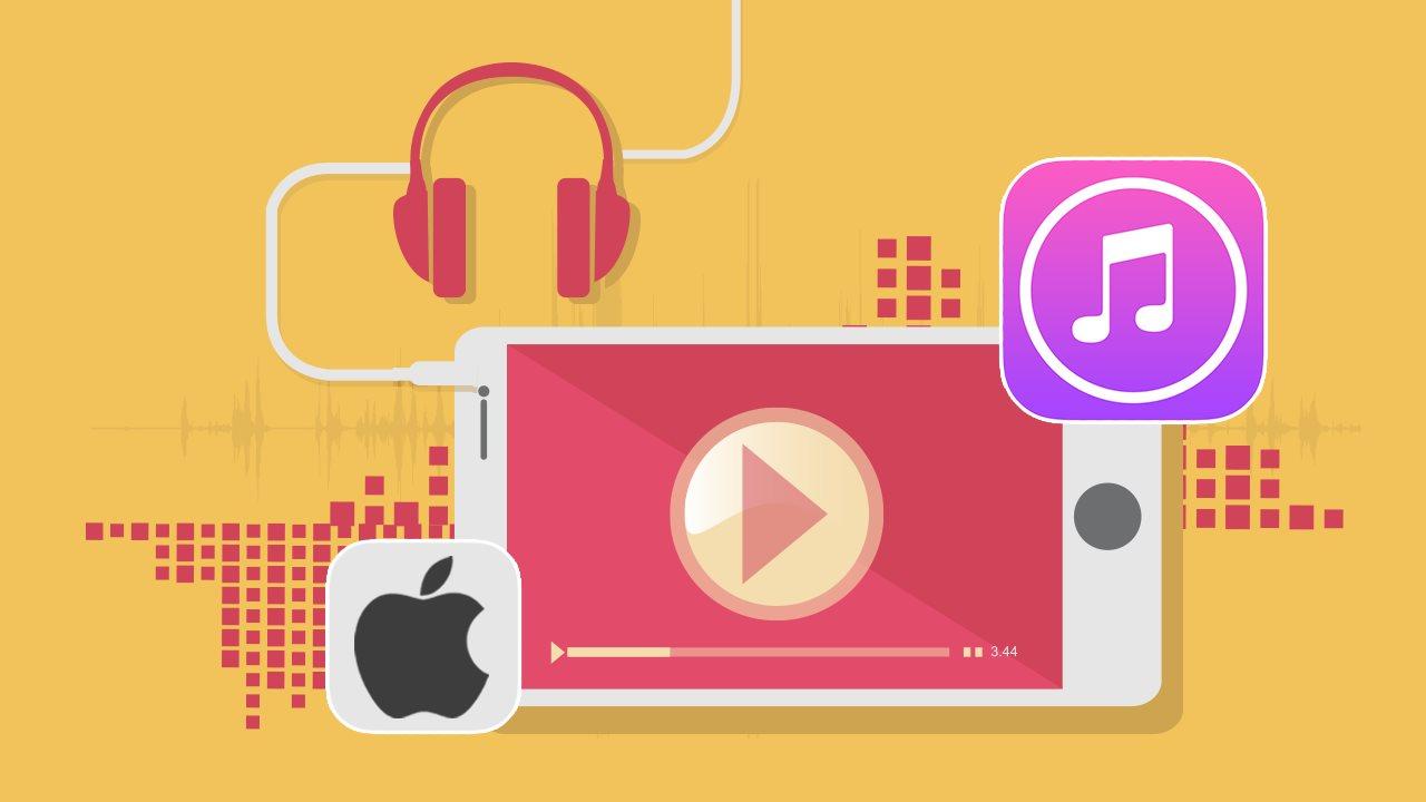 مدیریت فایل های گوشی آیفون با iTunes – آموزک [ویدیوی آموزشی]