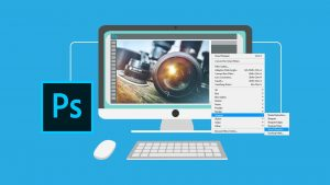 اصلاح ماتشدگی تصاویر با ابزار Sharp در فتوشاپ — آموزک [ویدیوی آموزشی]