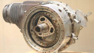 موتور وانکل – از صفر تا صد
