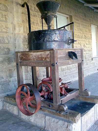 کاربرد چرخ دنده مخروطی