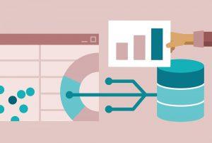 ایجاد نمودار روی فرم یا گزارش در اکسس ۲۰۱۹ — به زبان ساده