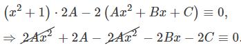 معادله دیفرانسیل مرتبه دوم