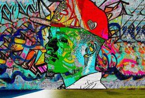 ایجاد جلوه گرافیتی در فتوشاپ — راهنمای گام به گام