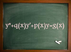معادلات دیفرانسیل ناهمگن مرتبه دوم با ضرایب متغیر — از صفر تا صد