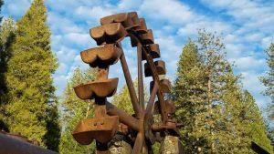 توربین پلتون (Pelton Wheel) – از صفر تا صد