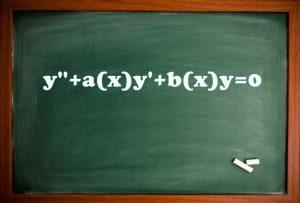 معادلات دیفرانسیل مرتبه دوم با ضرایب متغیر — از صفر تا صد
