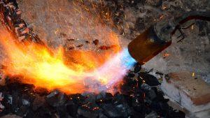دمای آدیاباتیک شعله – به زبان ساده