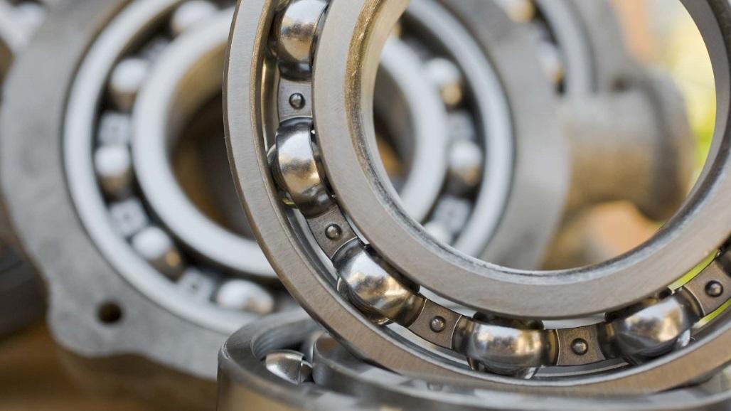 یاتاقان غلتشی (Rolling Bearing) – از صفر تا صد