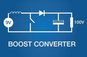مبدل بوست (Boost) یا افزاینده — به زبان ساده