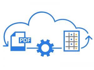 اجرای SQL روی فایل های PDF — به زبان ساده