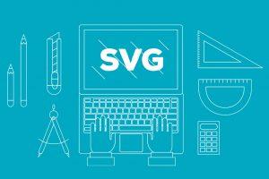 افزودن گرافیک برداری (SVG) به صفحات وب — راهنمای کاربردی